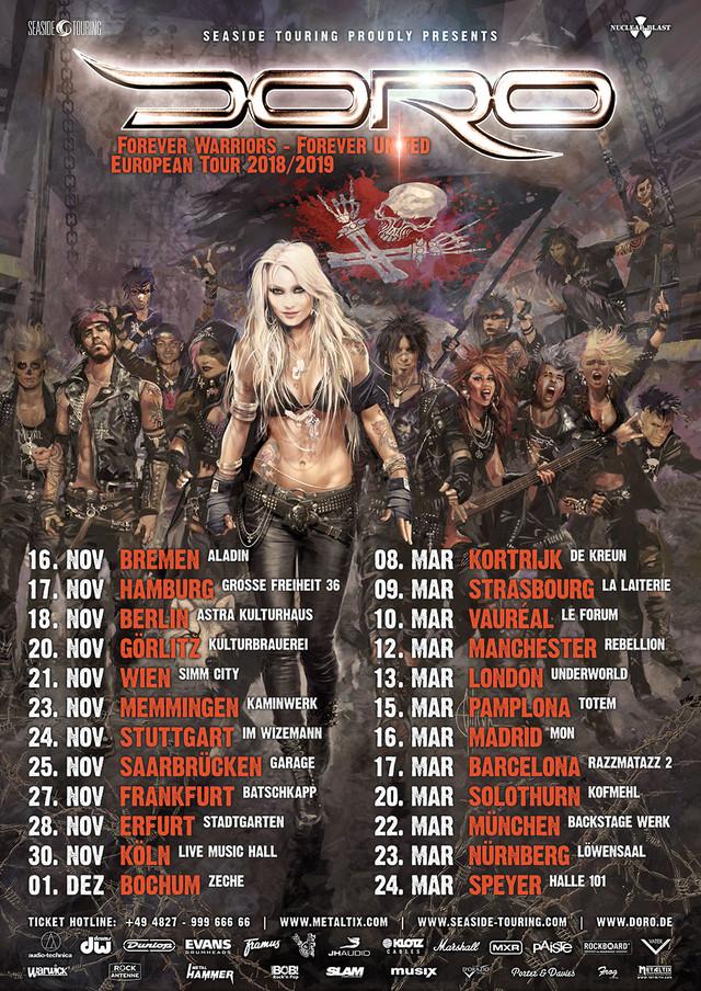 doro-tour-dates-poster-2019
