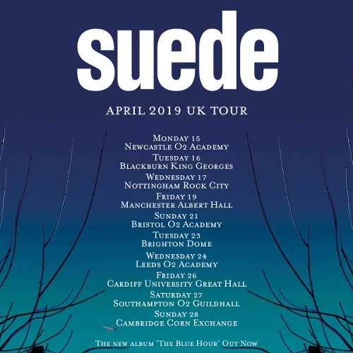 Suede-tour-dates-2019