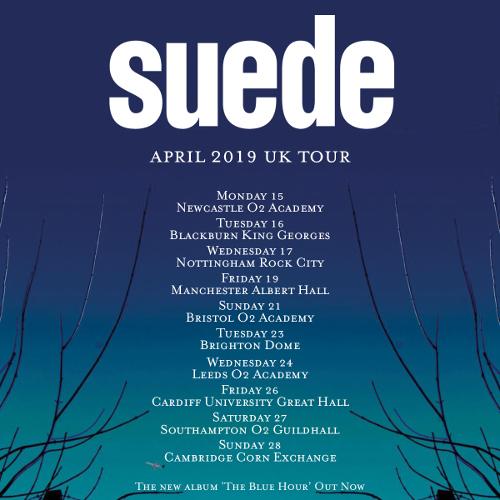 Suede-tour-dates-2019
