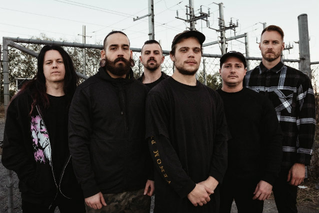 Aversions Crown Band Photo