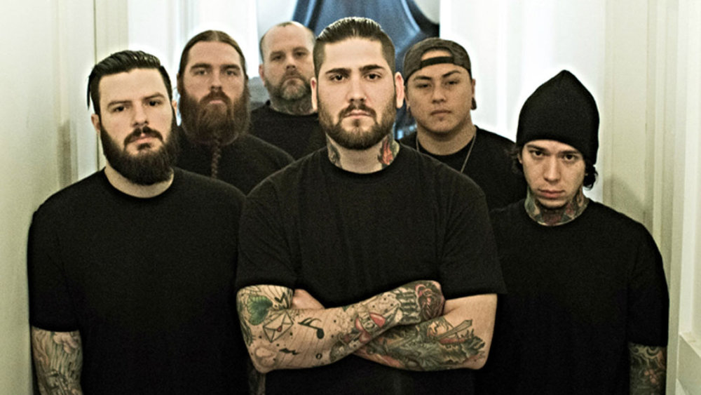 Fit For An Autopsy band promo