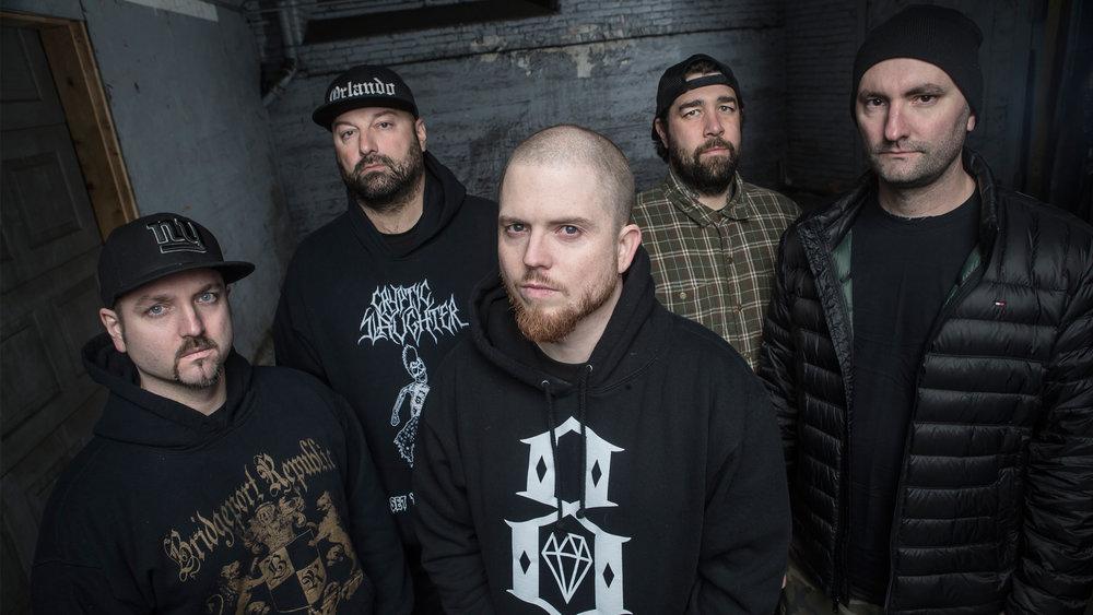Hatebreed Band 2019 UK tour dates