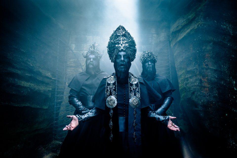 Behemoth Band Photo