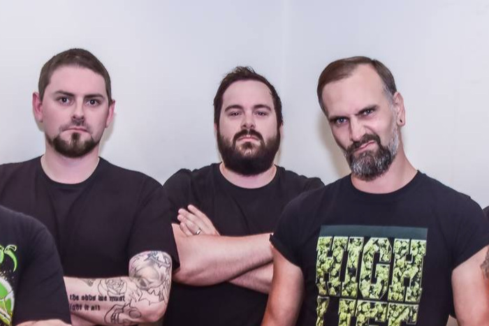 Deified band