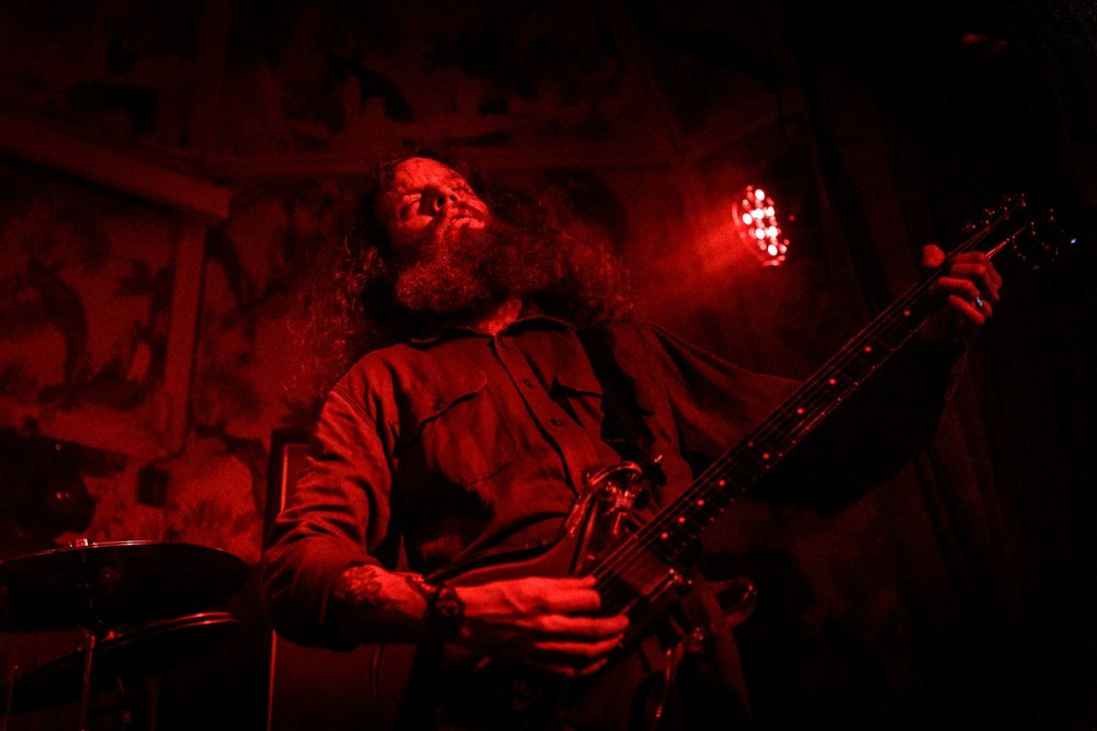 SUMAC at The Deaf Institute in Manchester