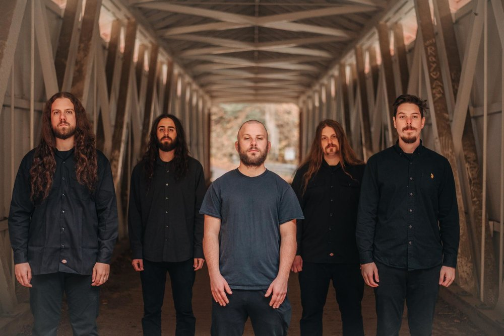 Rivers Of Nihil Promo 2019