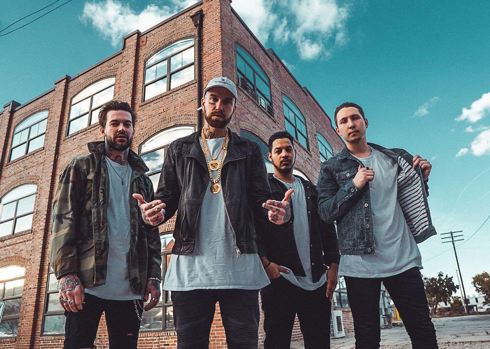 Attila Band 2019