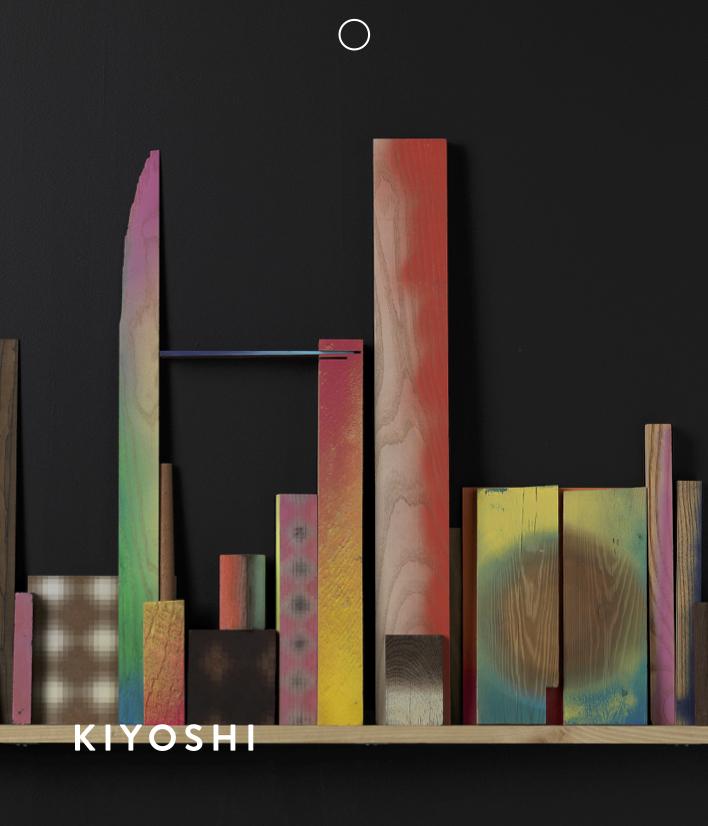 JAN, 2016 KIYOSHI 2016 / PRINT X CALENDAR