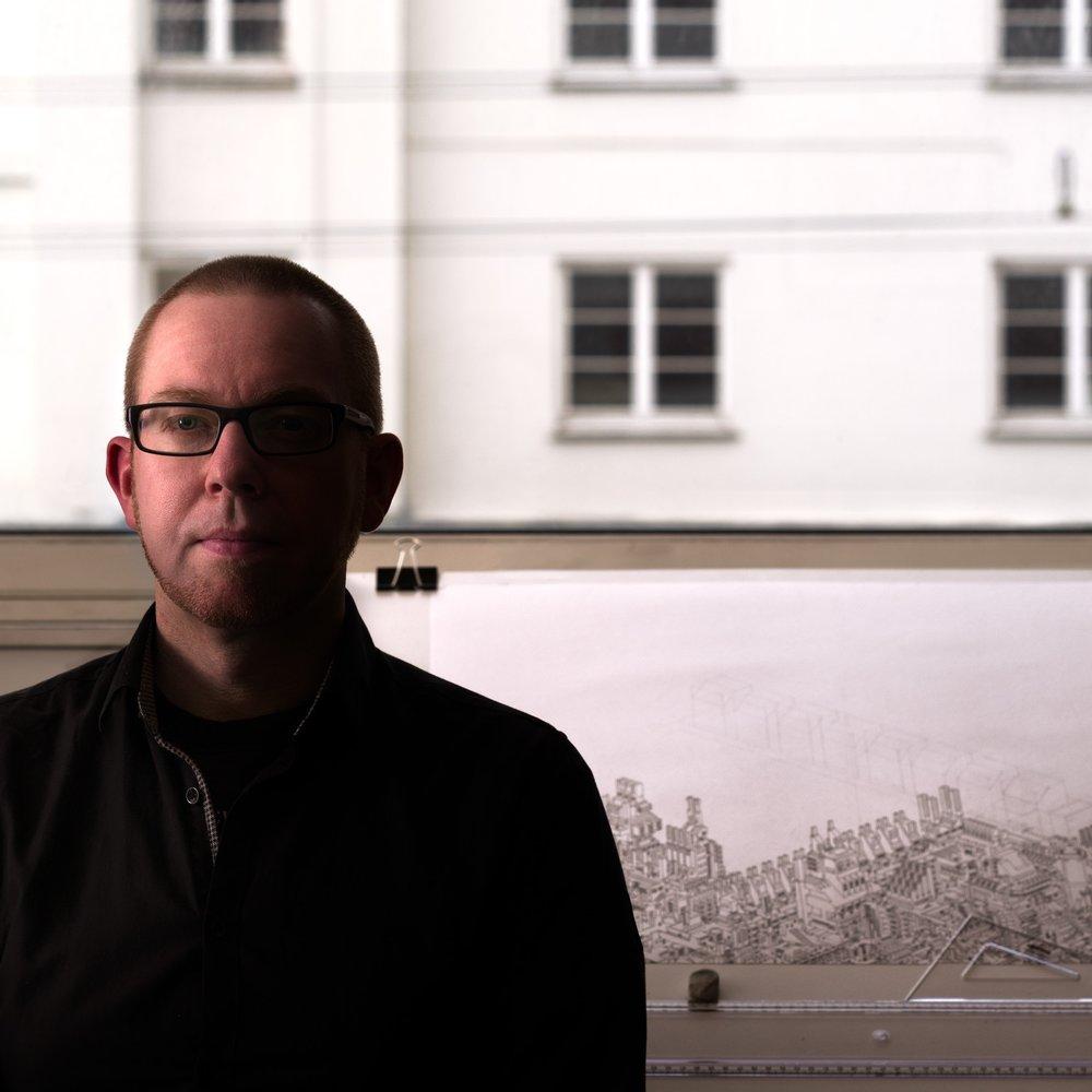 Kay Arne Kirkebø
