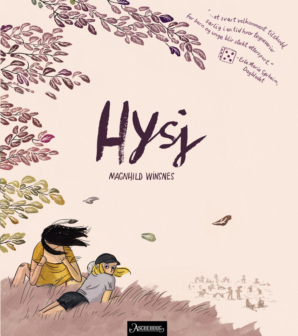 HYSJ - ASCHEHOUG