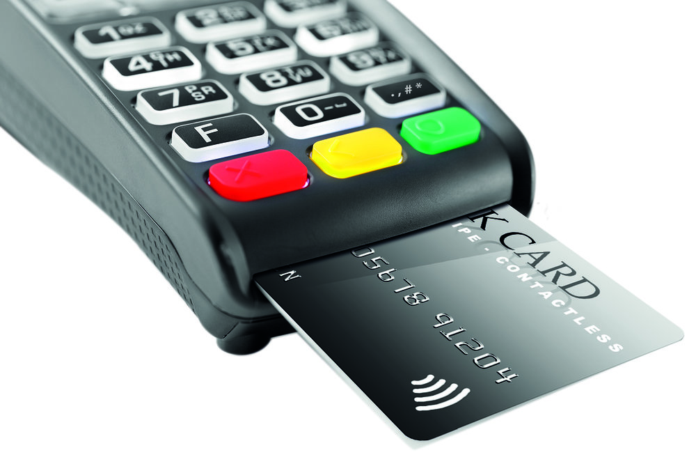 Secure EMV payment