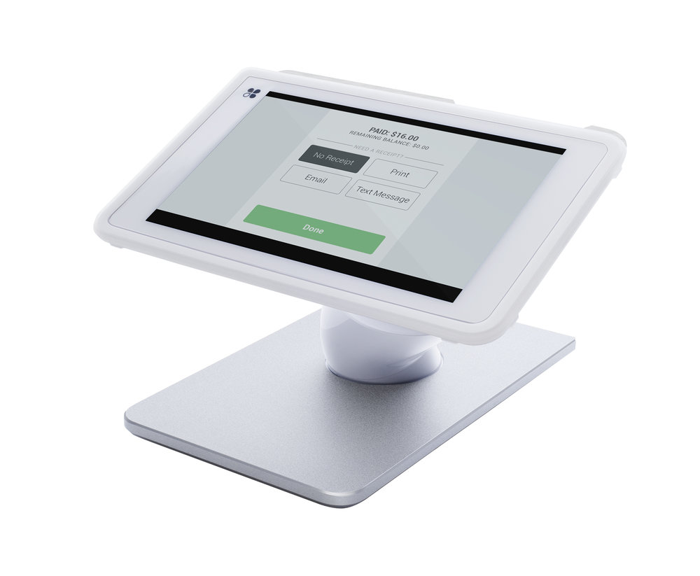 Clover Mobile with Stand