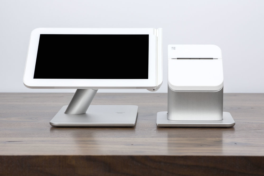 Clover Station with printer