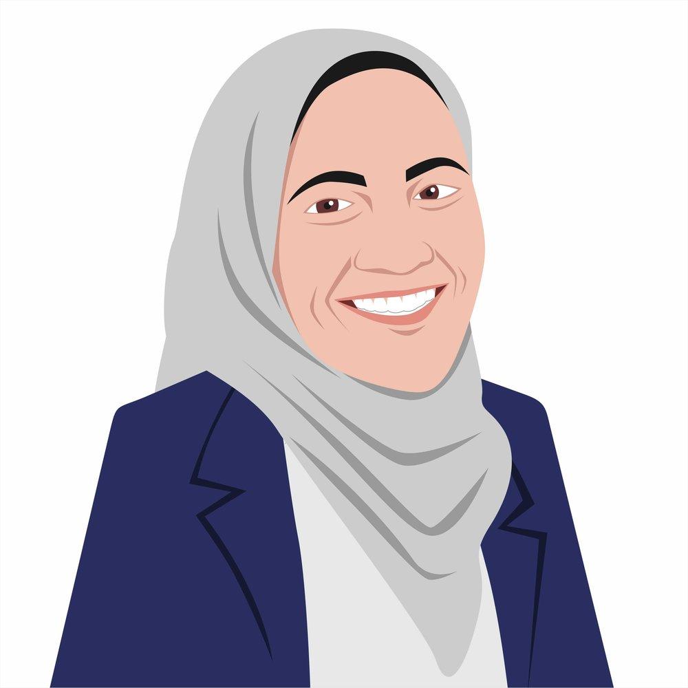 NORIA ABDULLAH