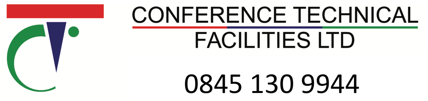 Conference Technical Facilities Ltd