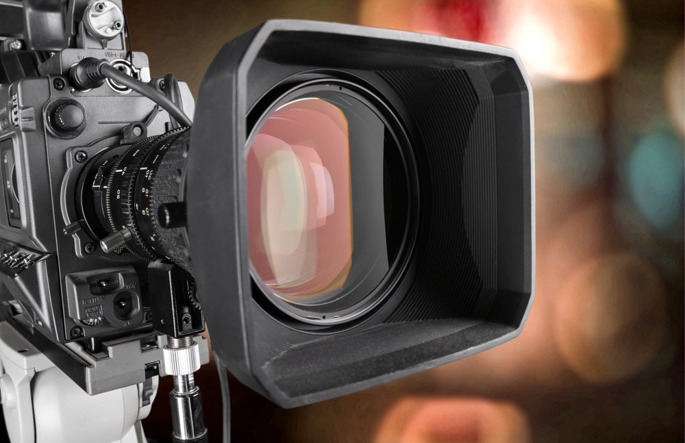 vision mixers, scalers & camera systems
