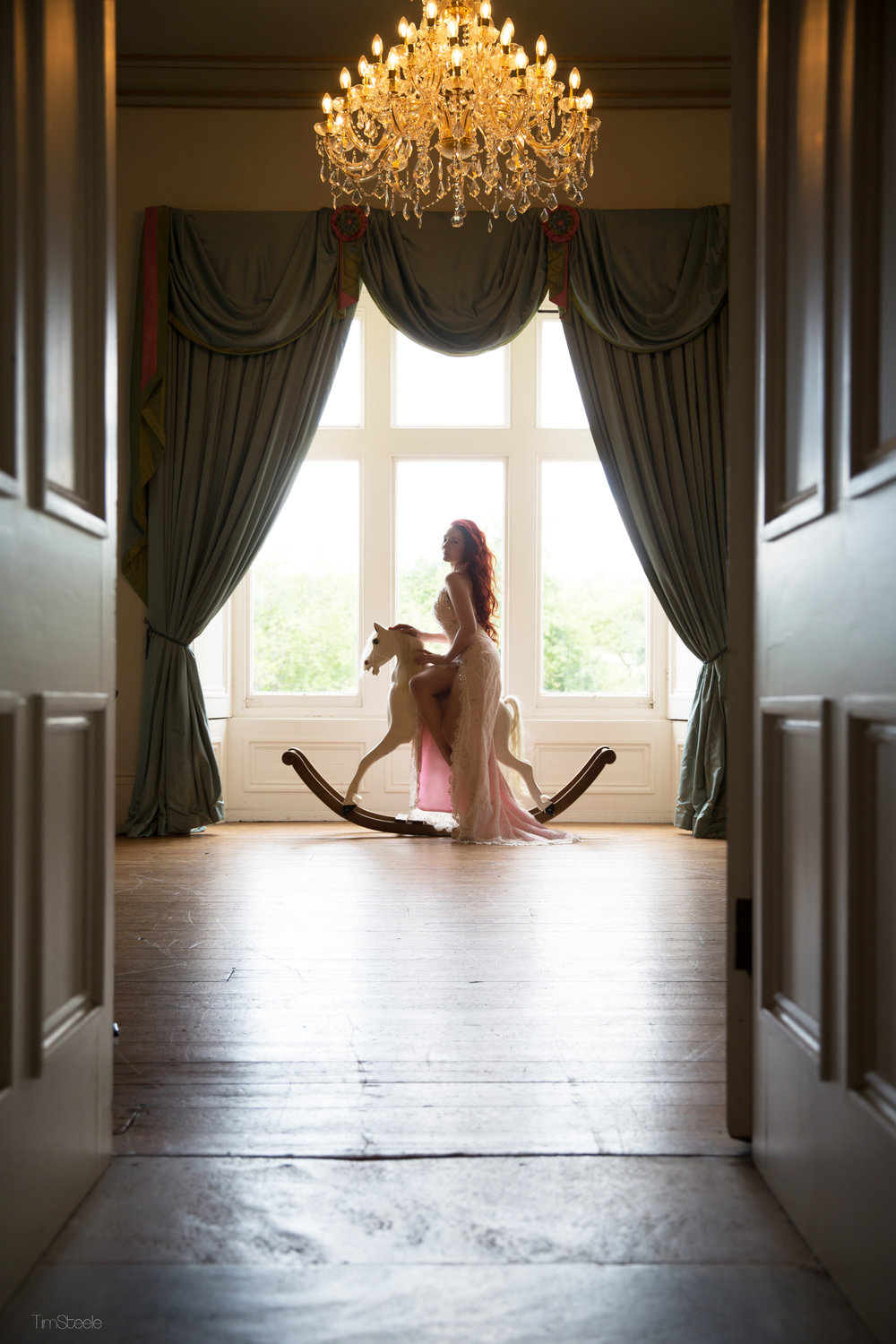 Photographer:  Tim Steele   Location:  Pipewell Hall