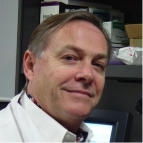 Dr. Kelvin Brockbank