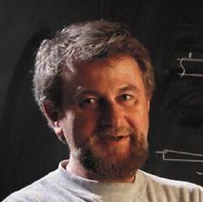 Dr. Boris Rubinsky