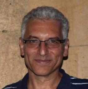 Dr. Ido Braslavsky