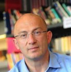 Dr. Mehmet Toner
