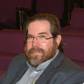 Dr. Martin Mangino