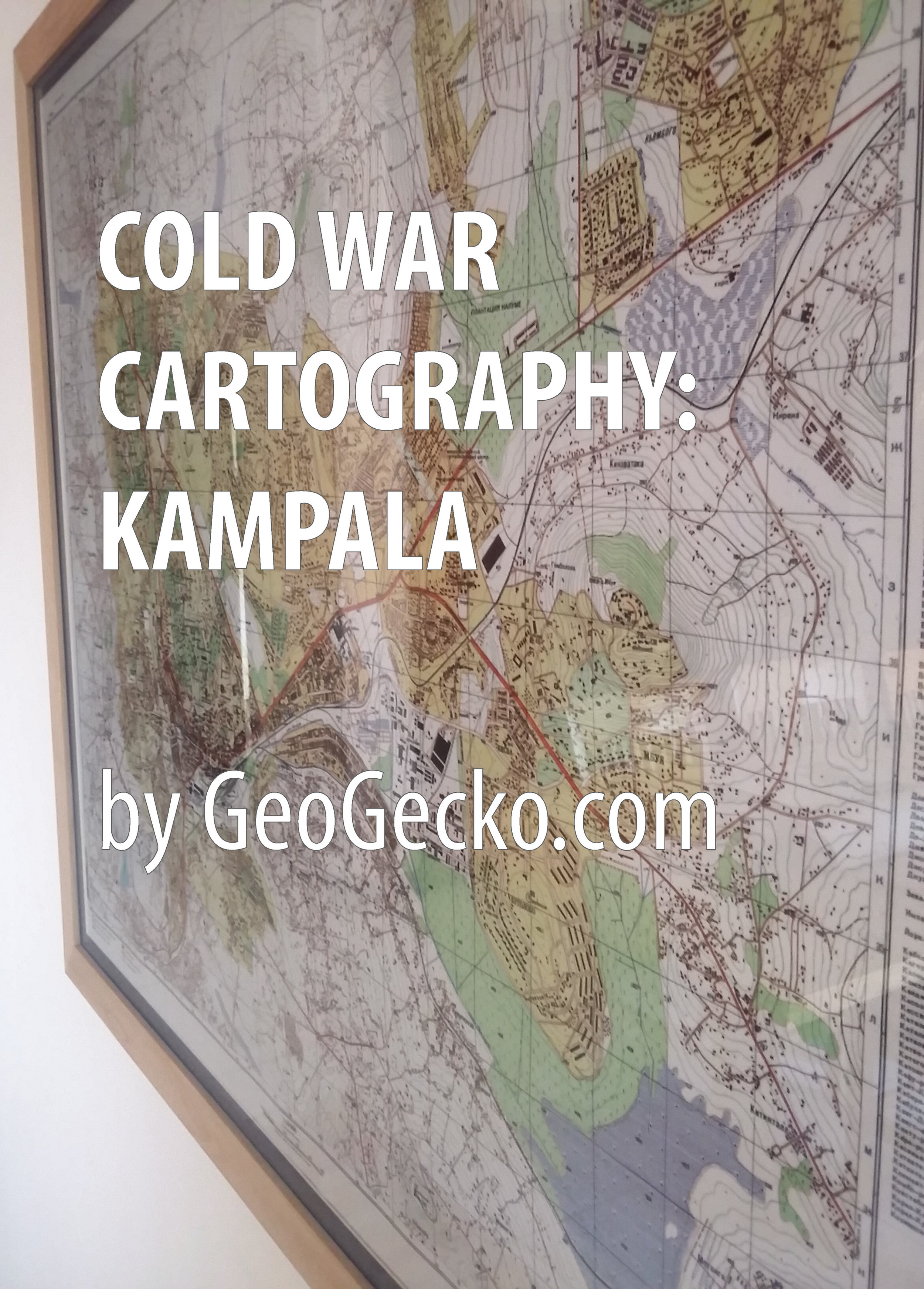 ColdWarCartography
