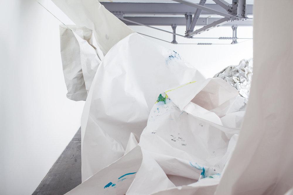 <p>Enter – Barbara Müller (installation view)</p>