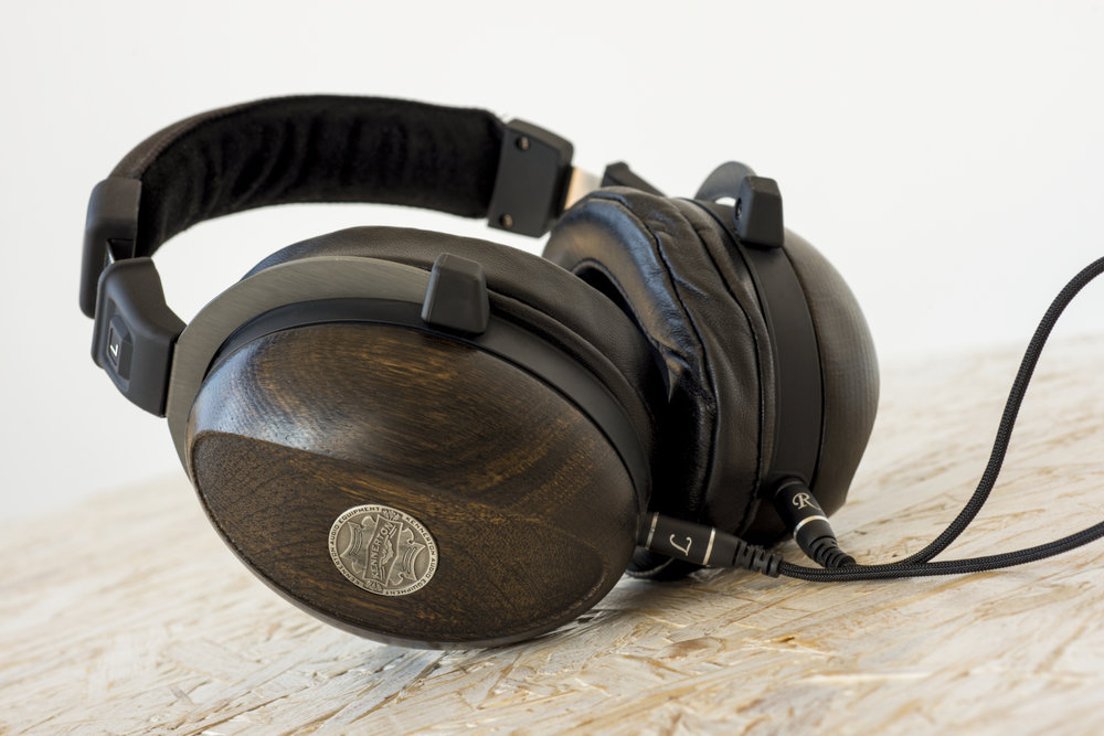 Kennerton Magister Headphones
