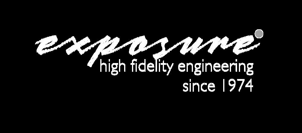 Exposure HiFi