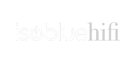 IsoBlue HiFi Racks