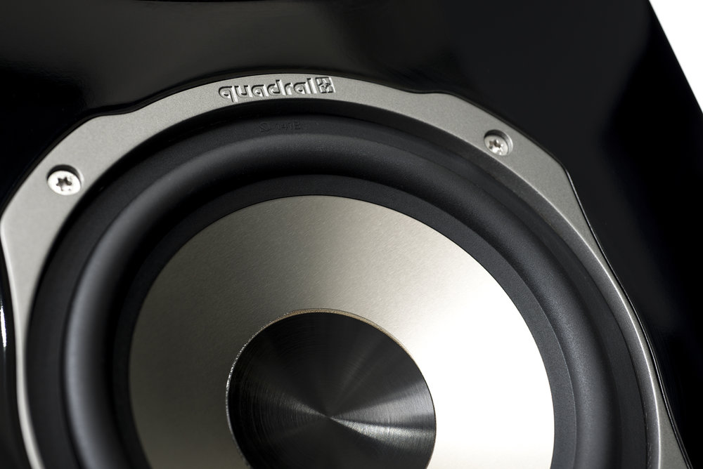 Quadral Aurum Titan VIII Speakers