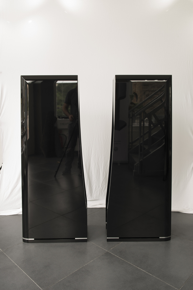 quadral aurum titan viii speakers hi fi in edinburgh. Black Bedroom Furniture Sets. Home Design Ideas
