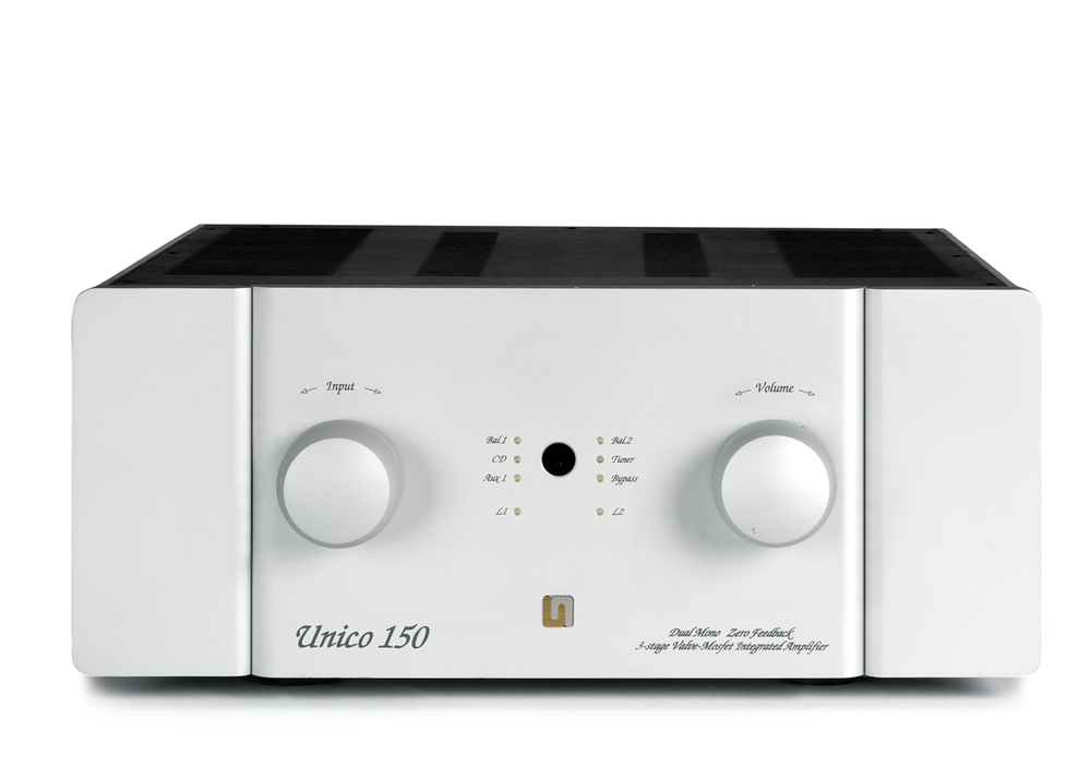 Unico 150 Integrated Amp