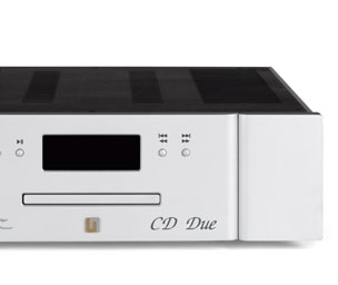 Unico CD Due CD Player & DAC