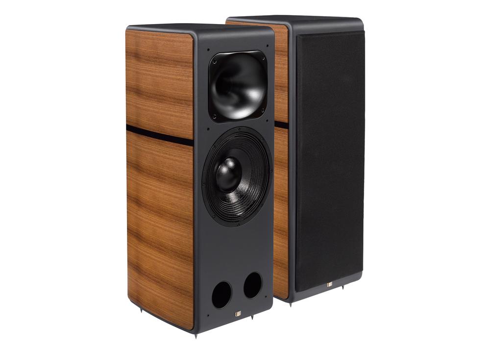 Max 1 Speakers