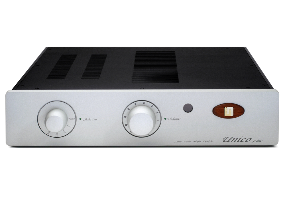 Unico Primo Integrated Amp