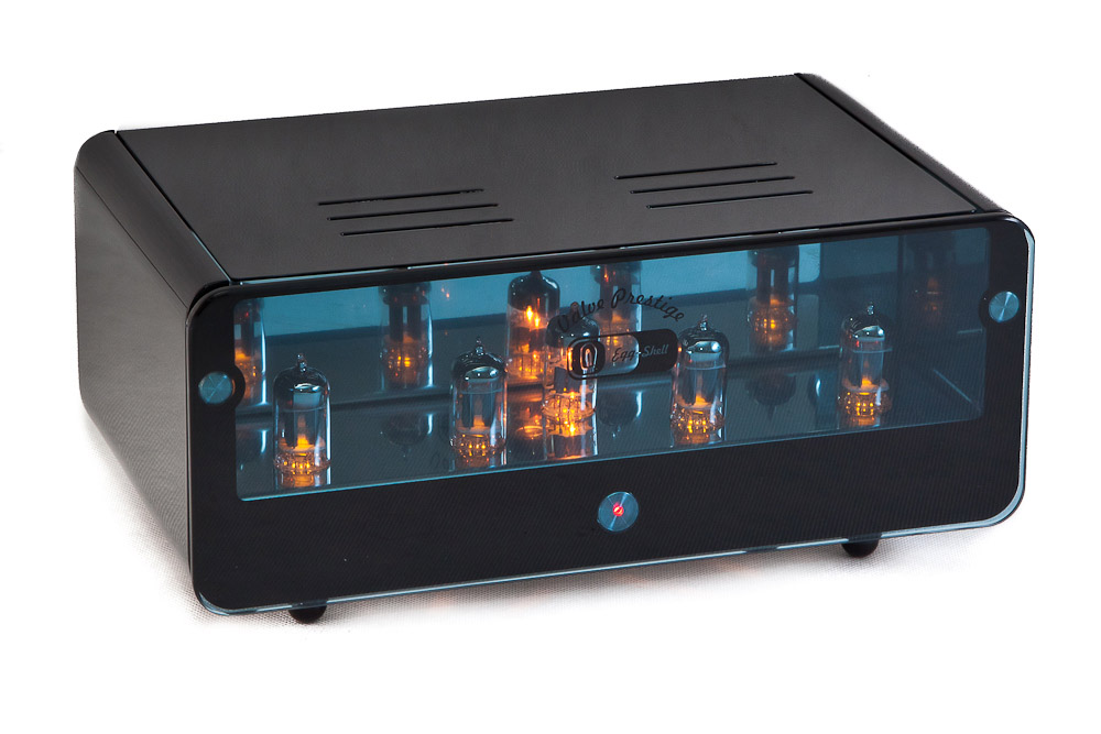 Prestige PS5 Vacuum Tube Phono Stage