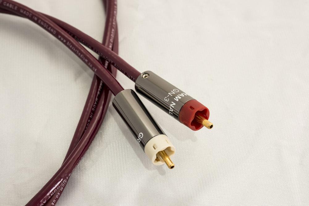 Symphony RCA Cables