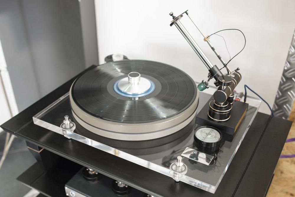 Pre-Audio ASP-1501