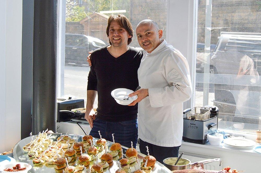 Carmine & Giuseppe
