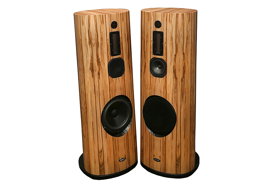 Black Arrow-S Speakers