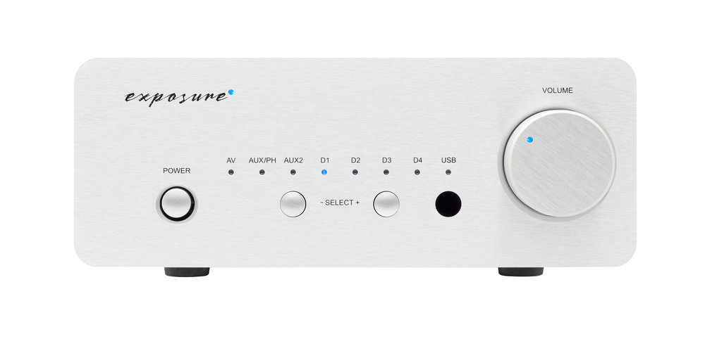 XM5 Integrated Amplifier - £1,236