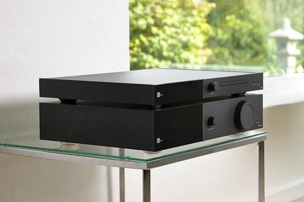 TDAI-2170 Integrated Amp & CD-2 CD Player