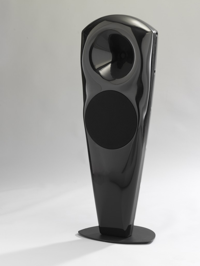 Mummy Speakers