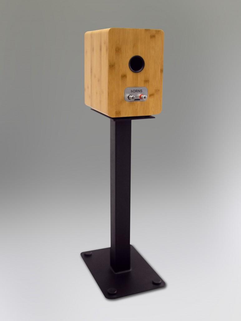 FP6 Speakers