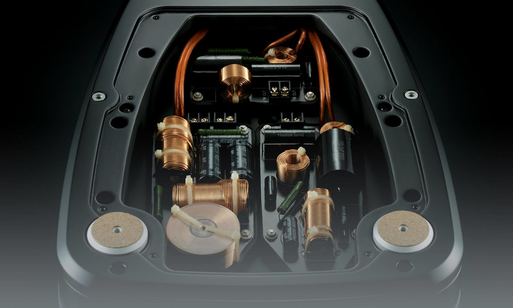 Evolution One - Network Sound Isolation