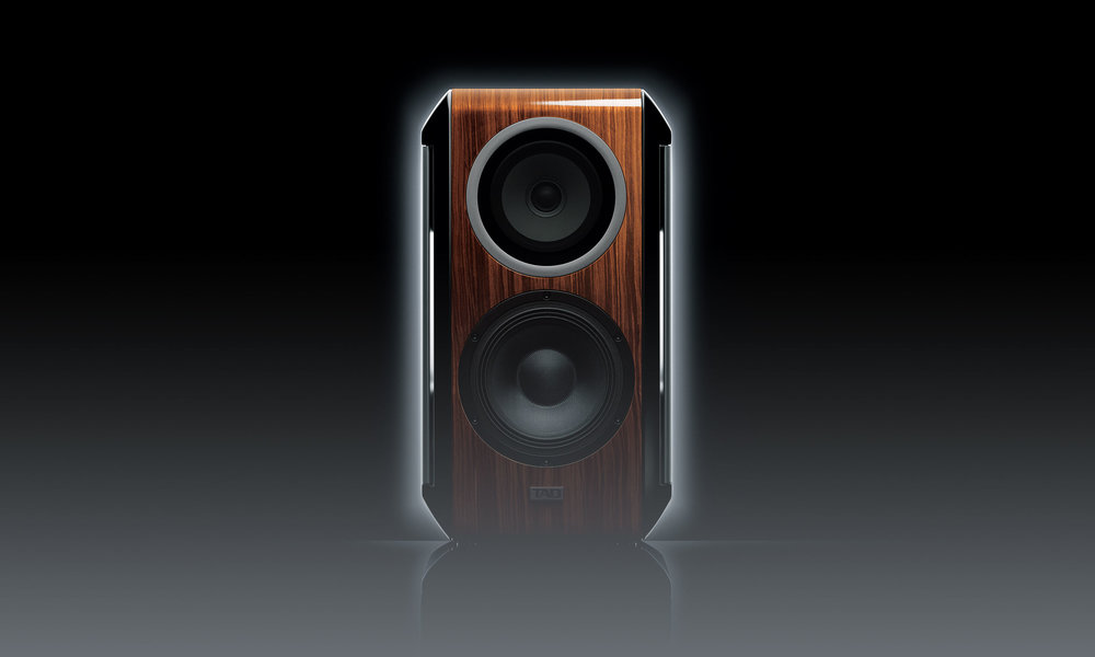 Compact Evolution One Speakers