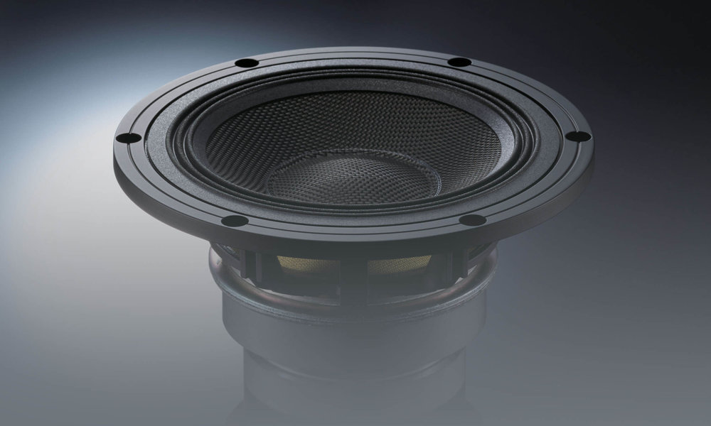 Micro Evolution One Bass Driver