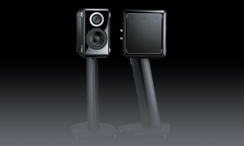 Micro Evolution One Speakers